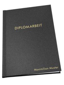 Diplomarbeit Bachelorarbeit